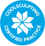 Coolsculpting Verified Practise logo