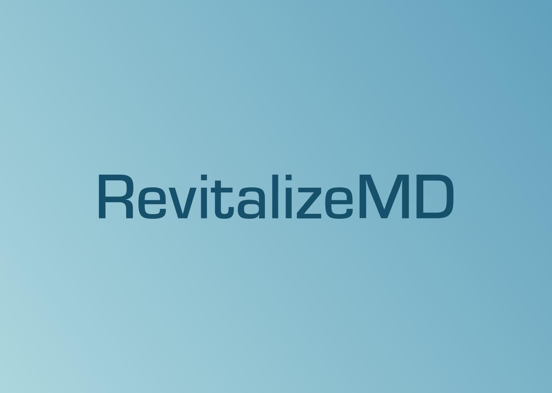 Revitalize MD - Tour video