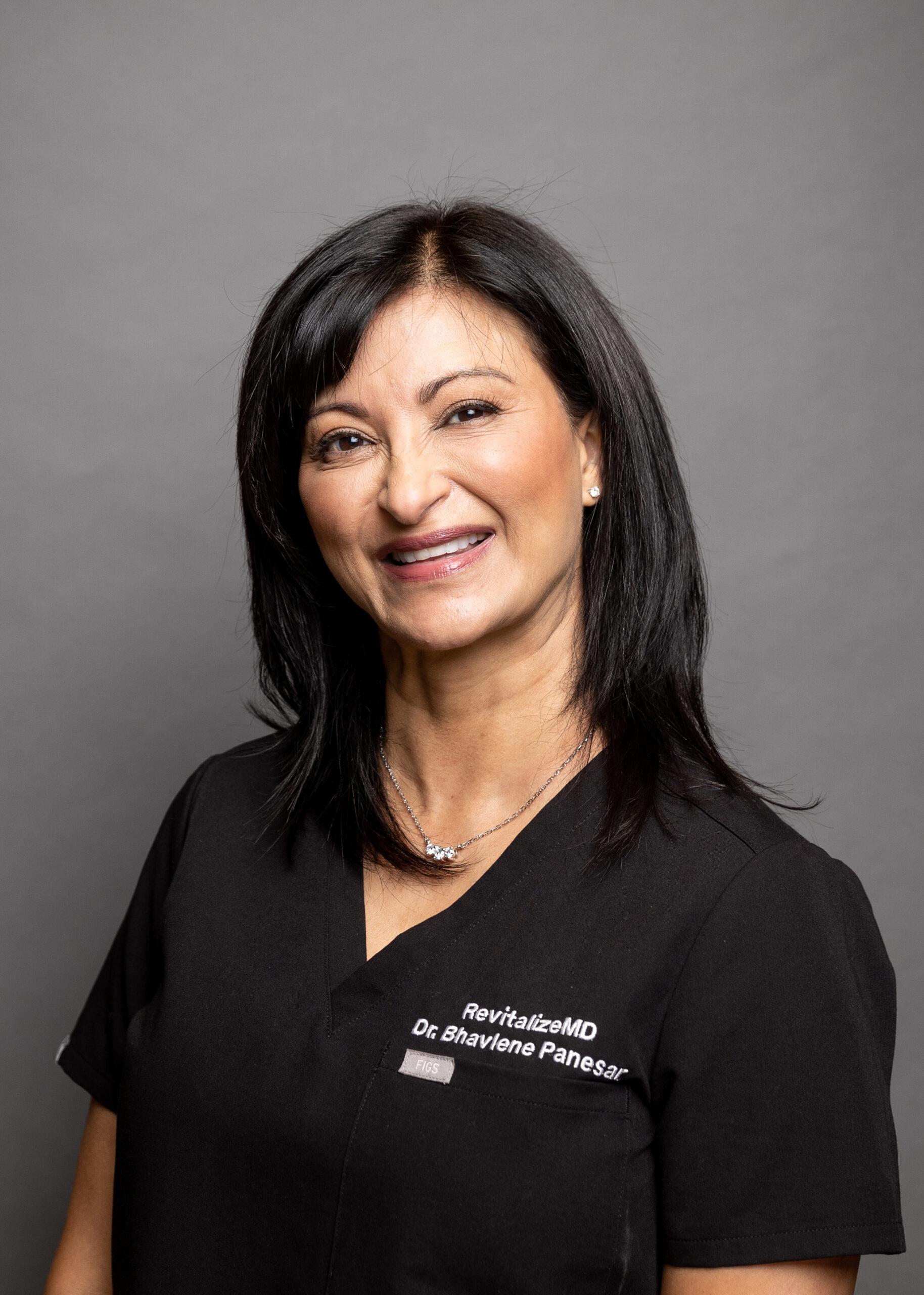 Dr. Bhavlene Panesar